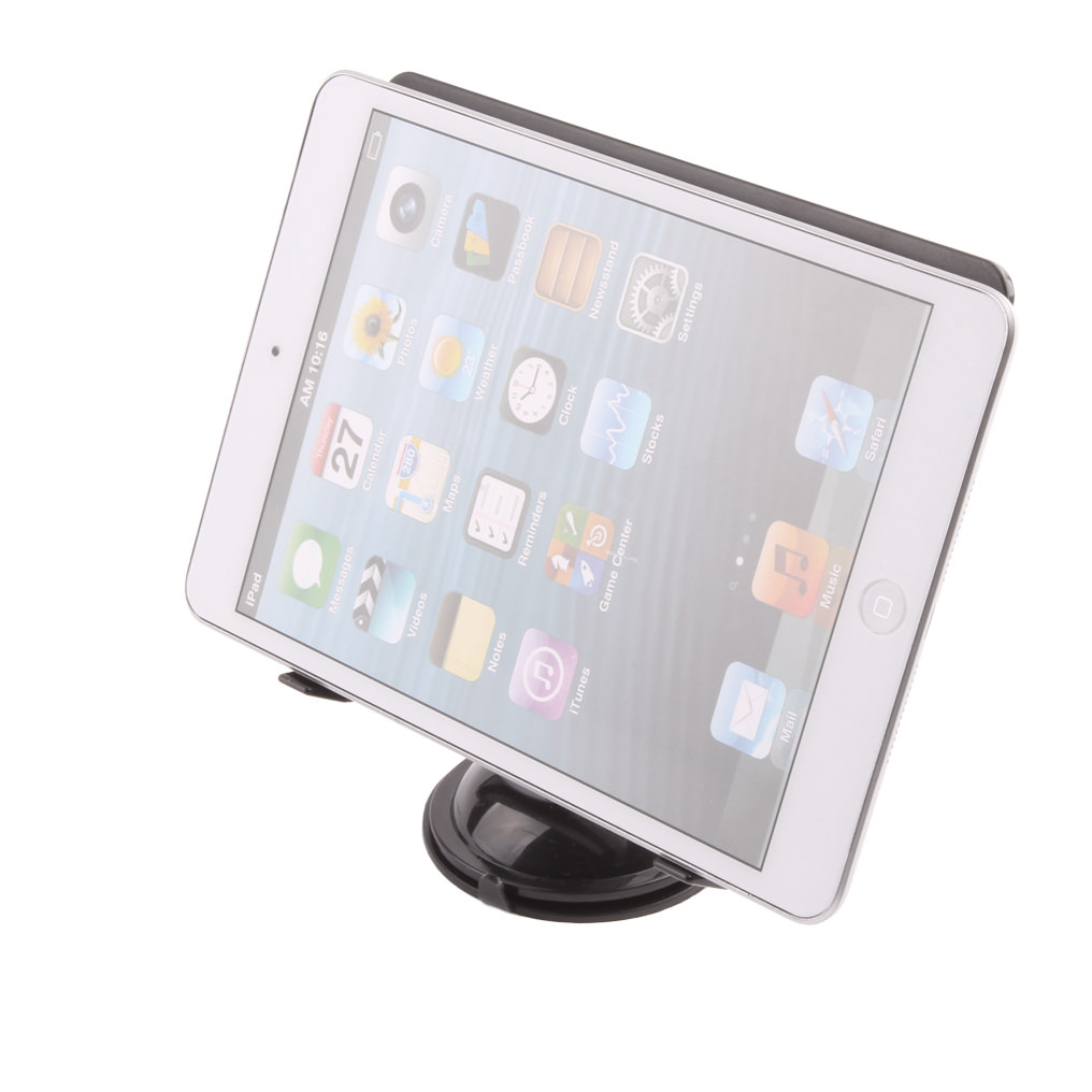 Image of   All-Purpose/Table/Car/ Smartphone Holder - Black