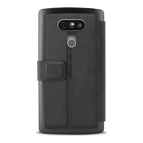 Billede af LG G5 Flipcover Puro Wallet med Dankortlomme