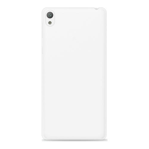 Billede af Sony Xperia E5 MFX Ultra-slim 0.3 Cover Transp.