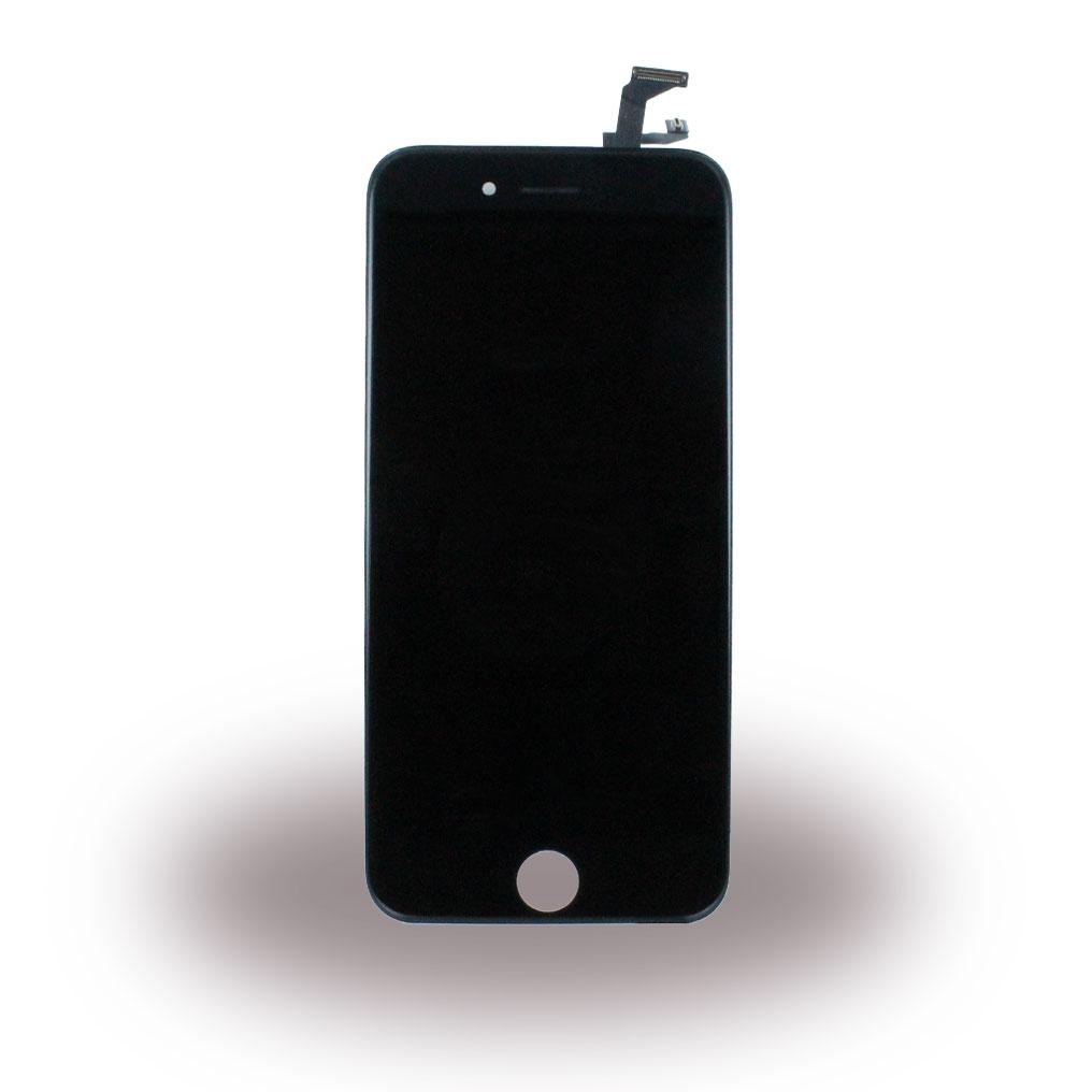 Billede af Spare Part Apple - LCD Display + Touch Full Set - iPhone 6s - Black