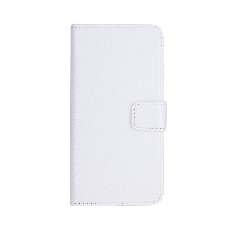 Billede af Xqisit Slim Wallet Case til iPhone 6/6S Hvid