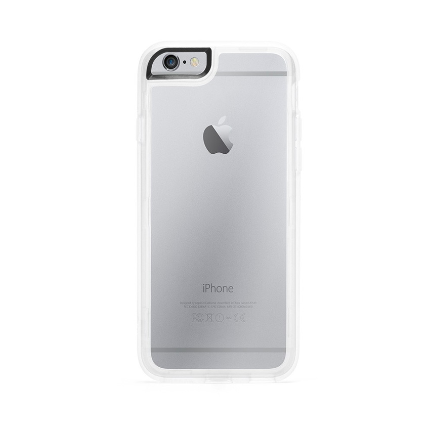 Billede af Griffin Identity All Clear for iPhone 6/6s clear