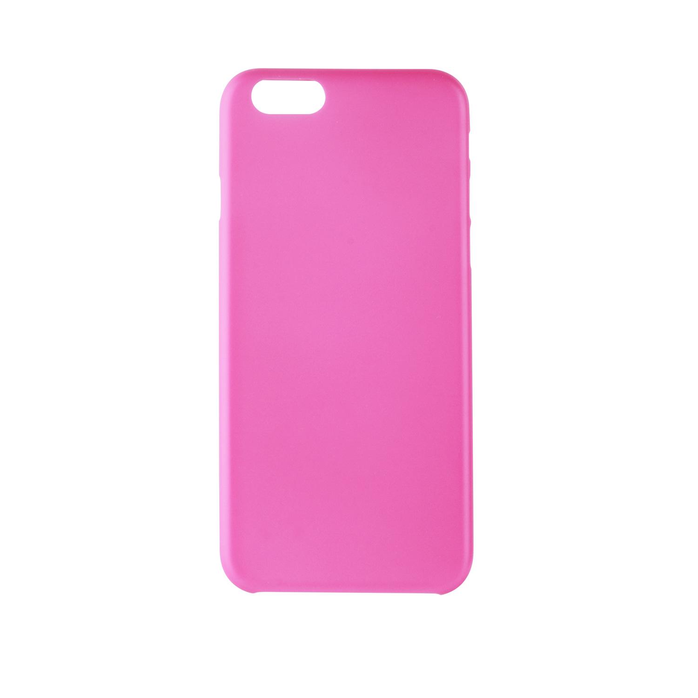 Billede af Xqisit Ultra Tyndt cover til iPhone 6/6S Pink