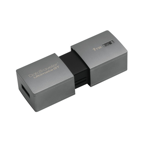 Image of   1TB DT Ultimate GT USB 3.1/3.0 300MB/s R 200MB/s W