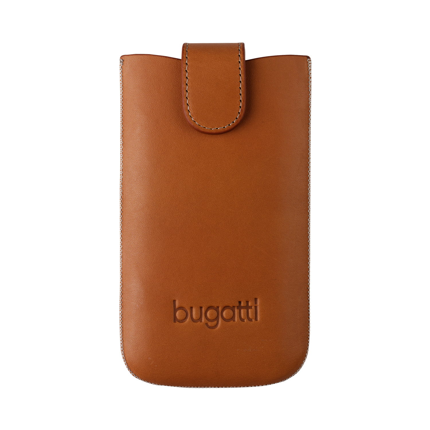 Billede af bugatti York Universal sleeve XL for Universal brown