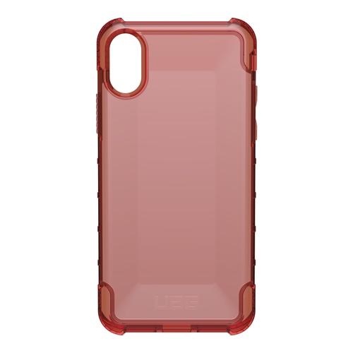 Billede af UAG Plyo cover til iPhone X Rød (Crimson)