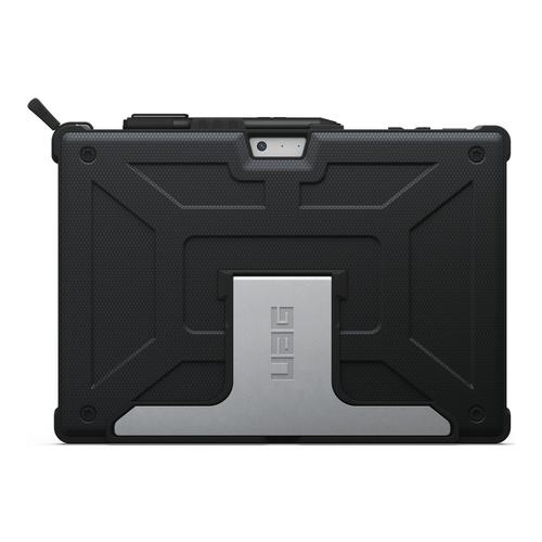 Billede af Etui til Surface Pro 4 sort/sort - visuel emballage