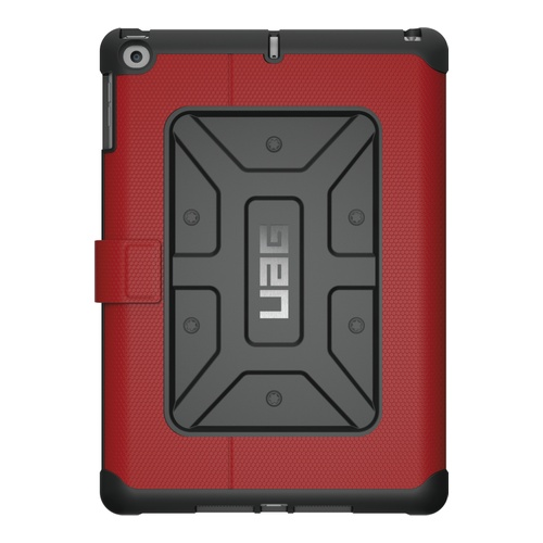 Billede af iPad 2017 Metropolis Case Orange/Black