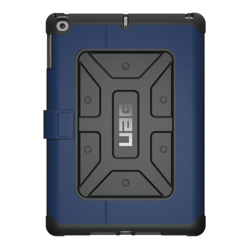 Billede af iPad 2017 Metropolis Case Blue/Black