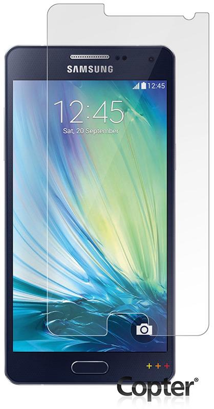 Billede af Copter Skærmbeskyttelsesfilm til Samsung Galaxy A5 (2015)