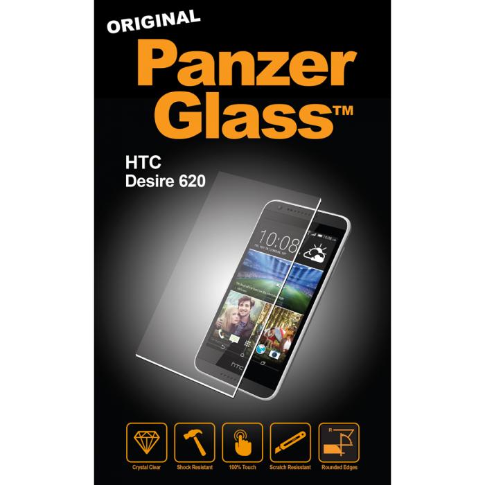 Billede af PanzerGlass Sikkerhedsglas HTC Desire 620