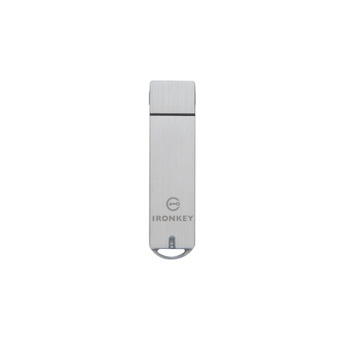 Image of   32GB IronKey B. S1000 Enc. USB 3.0 FIPS 140-2 Level 3