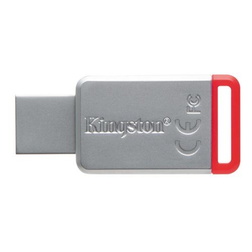 Image of   32GB USB 3.1/3.0 DataTraveler 50 metal
