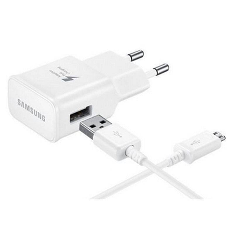 Image of   SAMSUNG WALL CHARGER (FAST CHARGE 15W USB-C)