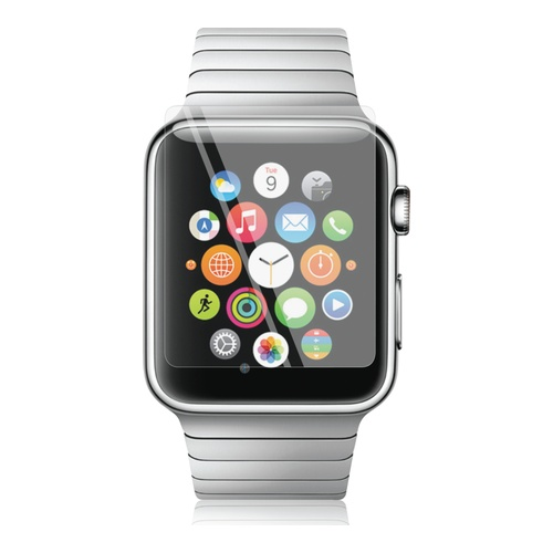 Billede af Panzer Flexible Glass til Apple Watch 38mm
