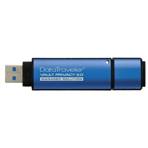 Image of   4GB USB 3.0 DTVP30 256bit AES Encrypted FIPS 197