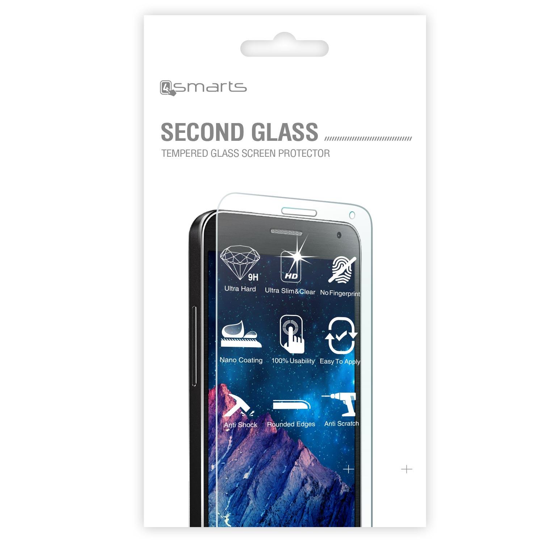 Billede af 4Smarts Panserglas til HTC 10 / 10 Lifestyle