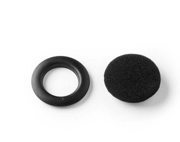 Billede af JABRA Small Earplate with small foam Earcushion for GN 2100