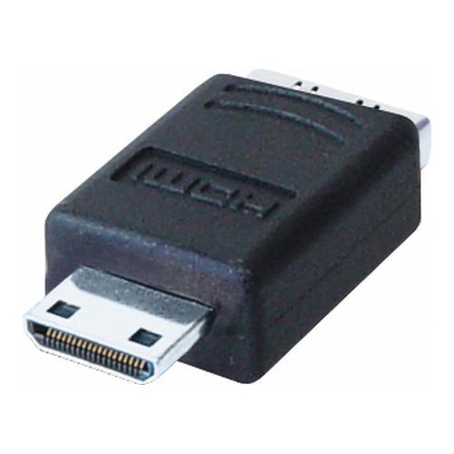 Billede af Qnect HDMI Hun - HDMI Mini Han Adapter