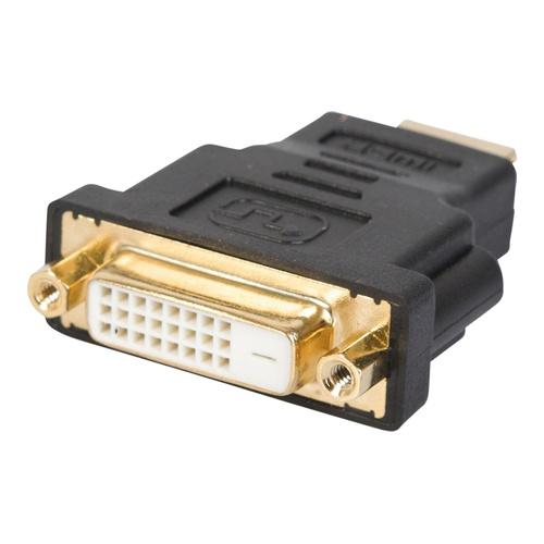 Billede af Qnect HDMI Han - DVI Hun Adapter