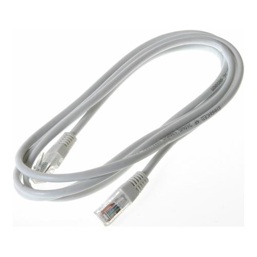 Billede af Qnect Netværkskabel Cat5 3.M. Hvid