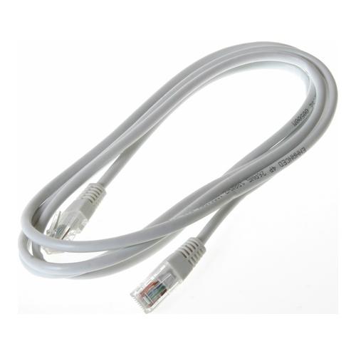 Billede af Qnect Netværkskabel Cat5 10.M. Hvid