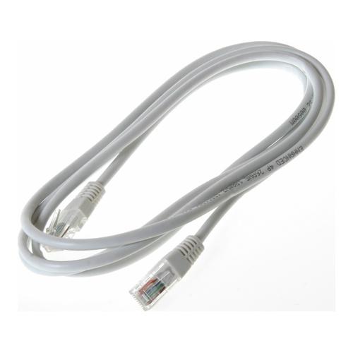 Billede af Qnect Netværkskabel Cat5 20.M. Hvid