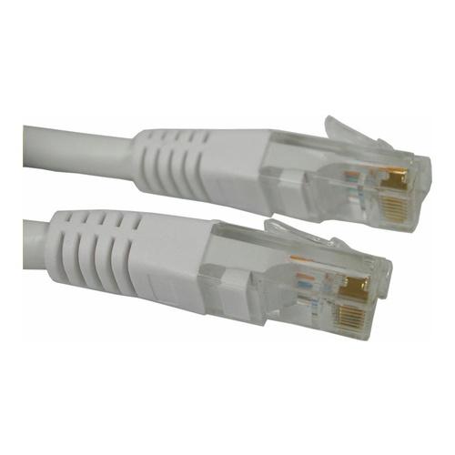 Billede af Qnect Netværkskabel Cat6 1.M. Hvid
