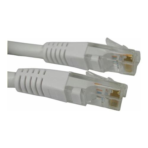 Billede af Qnect Netværkskabel Cat6 2.M Hvid