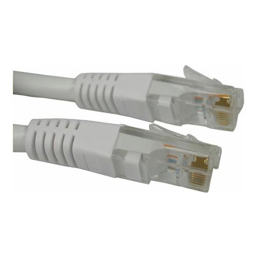 Billede af Qnect Netværkskabel Cat6 3.M Hvid
