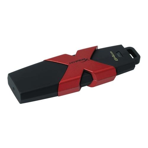 Image of   64GB HX Savage USB 3.1/3.0 350MB/s R 180MB/s W