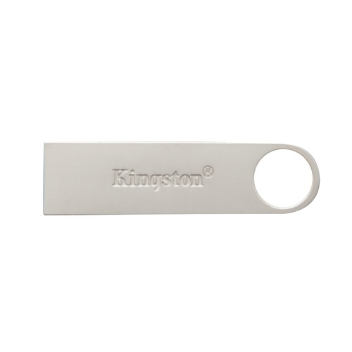 Image of   64GB USB 3.0 DataTraveler metal