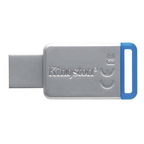 Image of   64GB USB 3.1/3.0 DataTraveler 50 metal