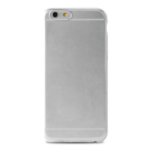 Billede af Puro Silikone Cover iPhone 6 / 6S Transparent