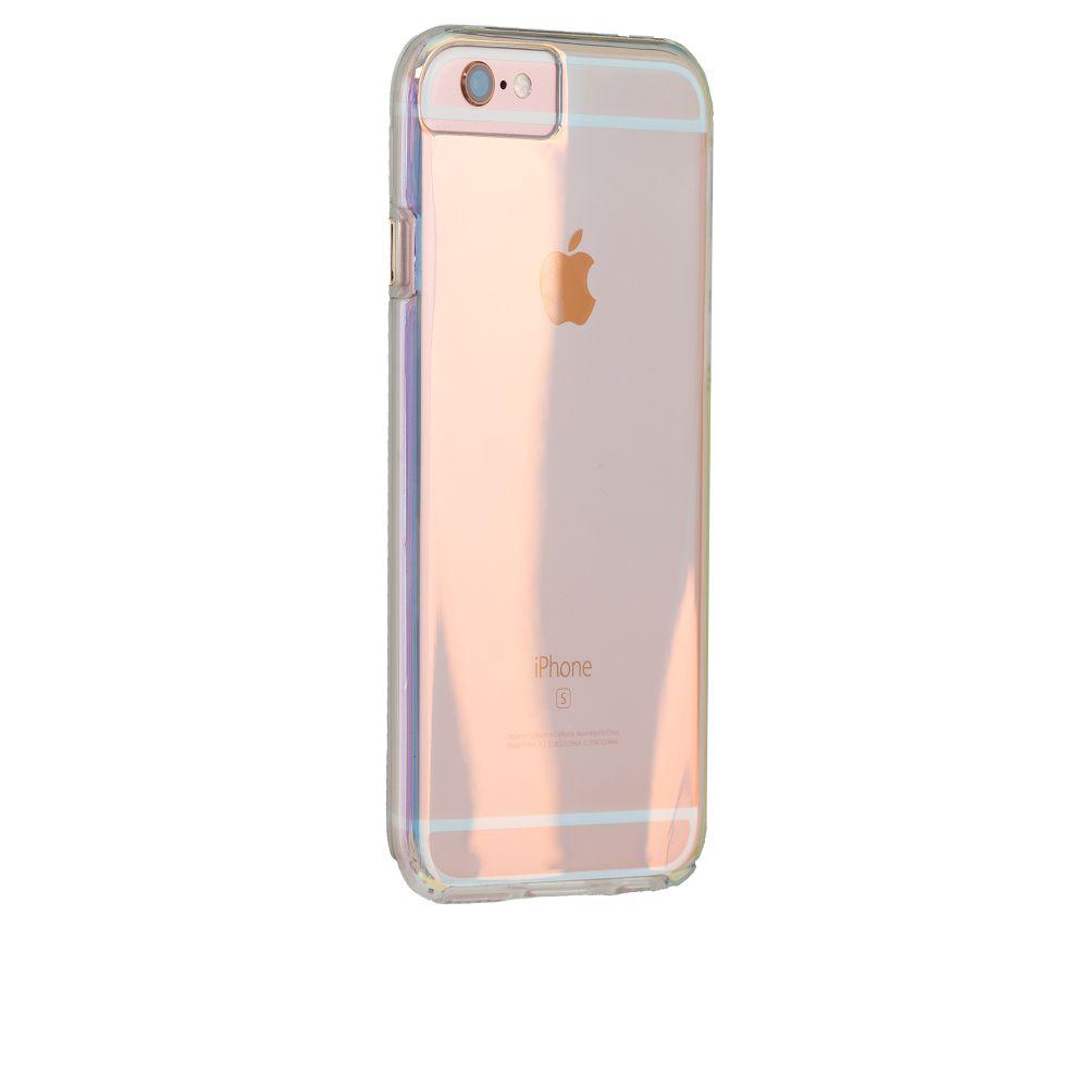Billede af Case-Mate Tough Naked Case for Apple iPhone 6/6s in Iridescent