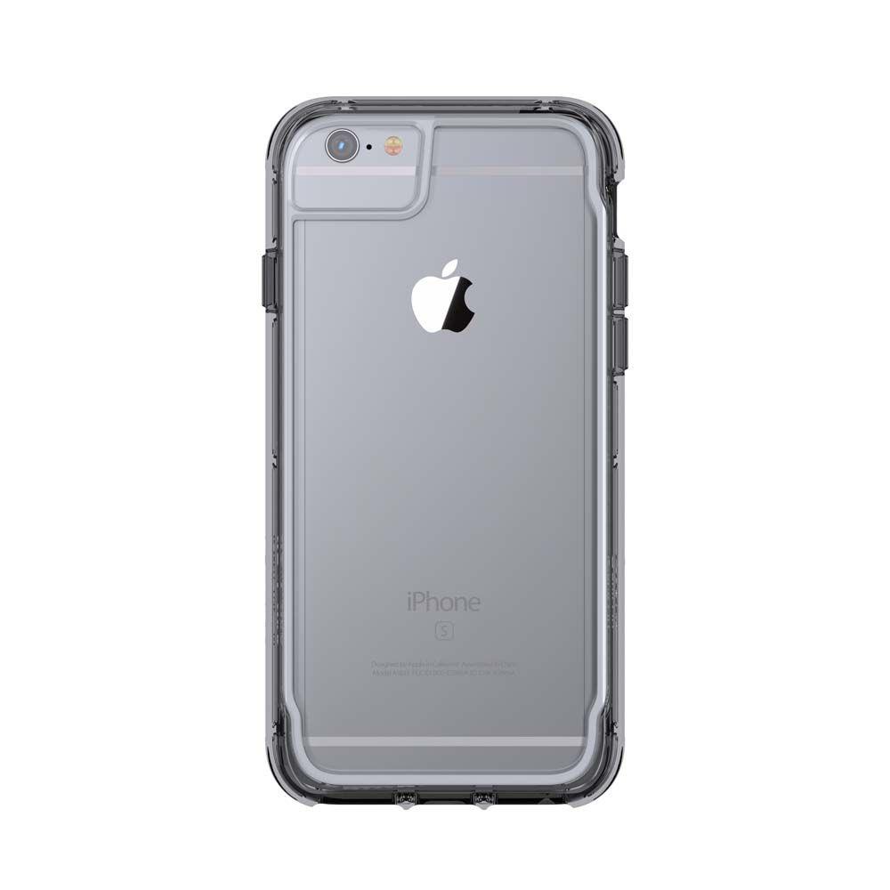 Billede af Griffin Survivor Clear Case for Apple iPhone 7/6s/6 in Grey/Clear
