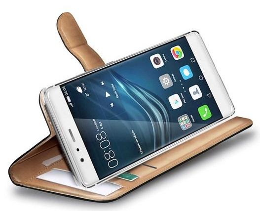 Billede af Samsung Galaxy A3 (2017) flipcover med Dankortlomme Celly Wally