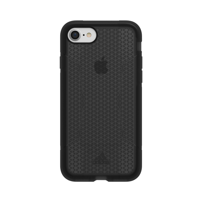 Image of   adidas SP Agravic Case for iPhone 6/6s/7 black