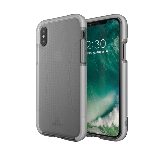 Image of   adidas SP Agravic Case SS18 for iPhone X white
