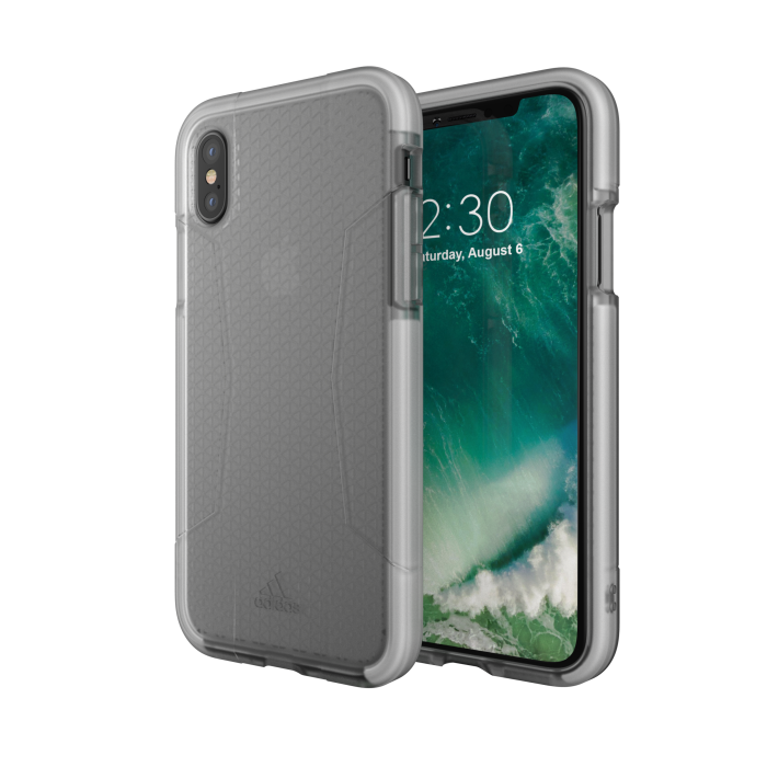 Image of   adidas SP Agravic Case SS18 for iPhone X/Xs white