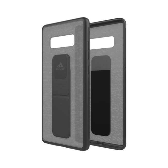 Image of   adidas SP Grip Case for Galaxy Note 8 black