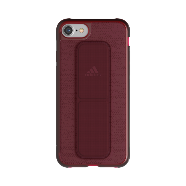 Image of   adidas SP Grip Case for iPhone 6/6s/7 collegiate burgundy