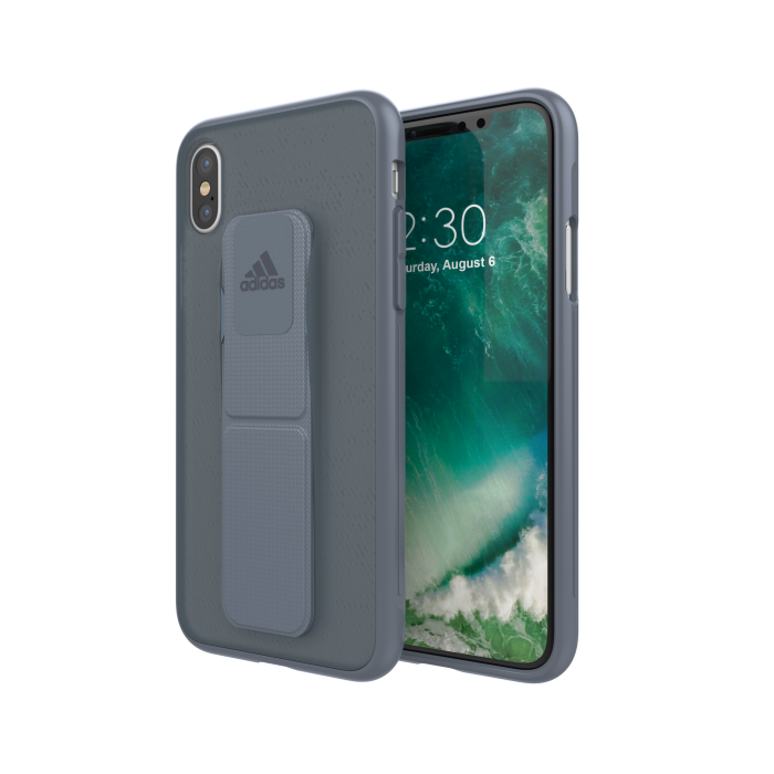 Image of   adidas SP Grip Case for iPhone X/Xs blue