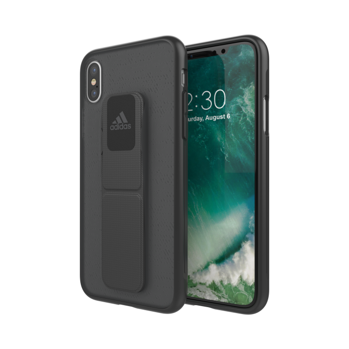 Image of   adidas SP Grip Case FW17 for iPhone X/Xs black