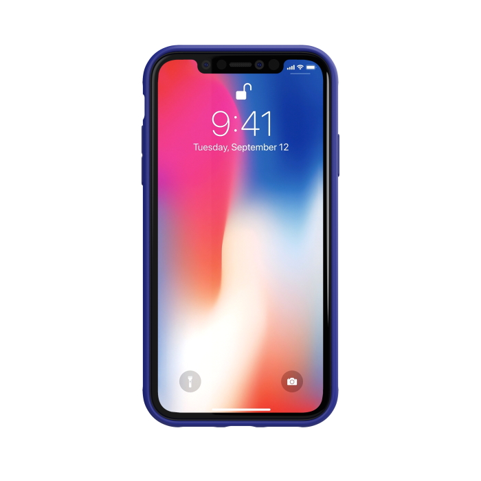 Image of   adidas SP Grip Case FW18 for iPhone XR collegiate royal