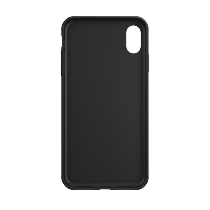 Image of   adidas SP Grip Case FW18 for iPhone XS Max black