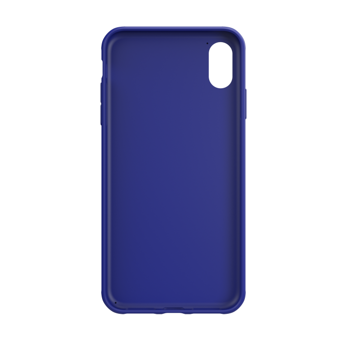 Image of   adidas SP Grip Case FW18 for iPhone XS Max collegiate royal