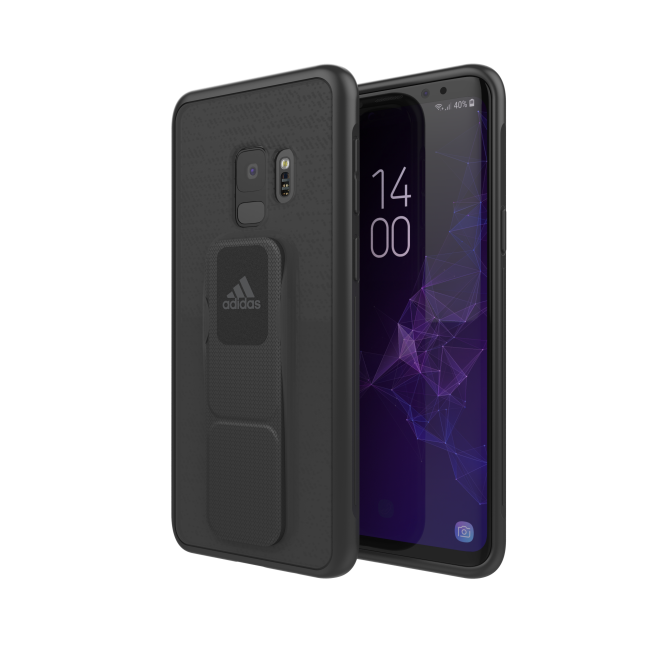 Image of   adidas SP Grip Case SS18 for Galaxy S9 black