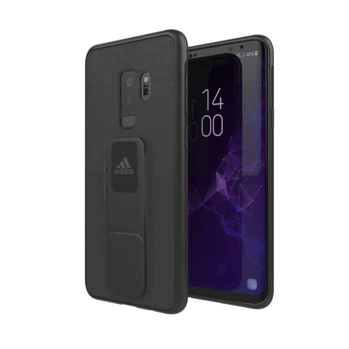 Image of   adidas SP Grip Case SS18 for Galaxy S9+ black