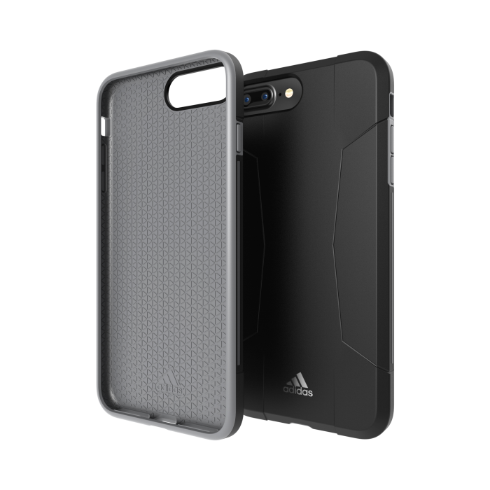 Image of   adidas SP Solo Case for iPhone 6+/6s+/7+/8+ black